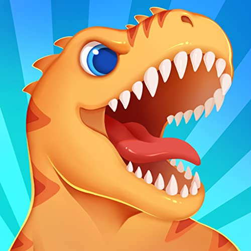 Jurassic Rescue - Dinosaur Games for Kids