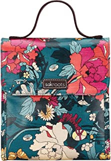 Sakroots womens Sakroots Flap Lunch Box