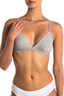 Women's Id Cotton Large Waistband Triangle Unlined Bra