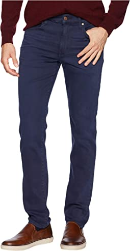 Ecoluxe Slim Fit Colors in Navy