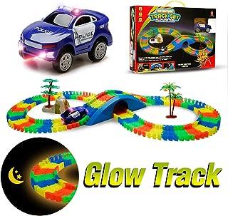 Best neon race car track Reviews
