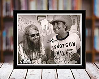 leon russell autograph