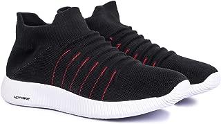 Lancer Shoes Black