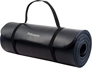 Retrospec Solana Yoga Mat 1
