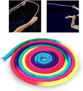 Best rhythmic gymnastics skipping rope Reviews