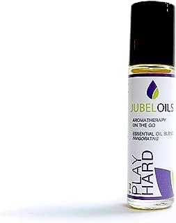 Play Hard Roll On- Jubel Oils