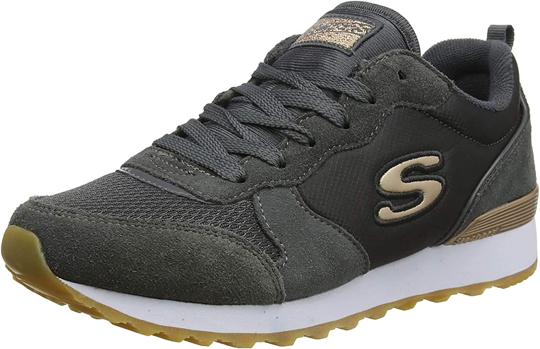 Skechers High Large-scale sale quality Originals Women's Retros Sneaker 85 Fashion OG