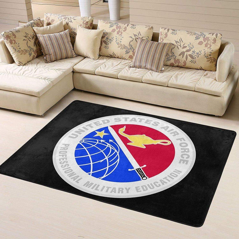 U.S. San Antonio Mall Air Force Professional Military Education Person Soft Super Max 81% OFF