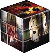 Mezco Toyz Jason Voorhees Friday The 13th Puzzle Box Standard