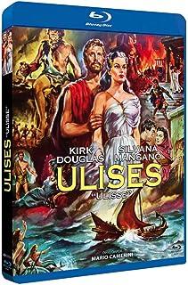 Ulises BDr 1954 Ulisse Blu-ray