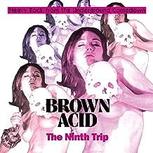 brown acid lp