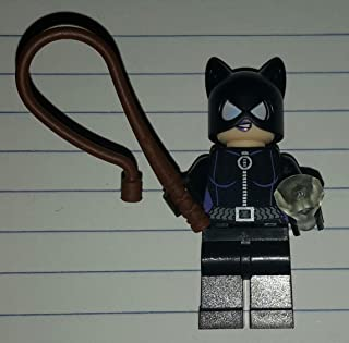 Lego Super Heroes Cat Woman Minifigure (2012)
