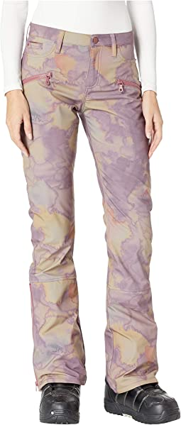 Ivy Over-Boot Pants