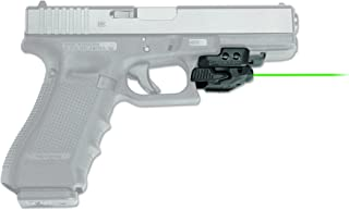Crimson Trace CMR-206 Rail Master Universal Laser with Instant Activation and Quick..