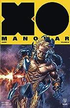 X-O Manowar (2017) Volume 6: Agent
