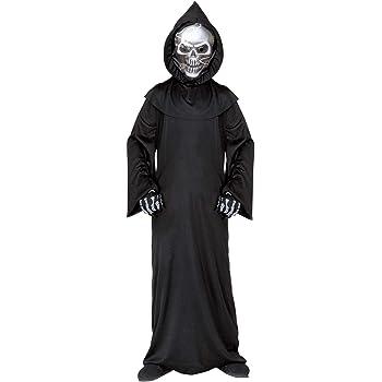 Herren-Gr/ö/ße M-XXXL Foxxeo wei/ßes Geister Kost/üm f/ür Erwachsene Herren Damen Halloween Fasching Karneval Gr/ö/ße M
