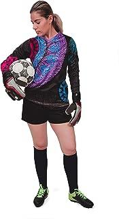 Alexa Girls/Women Goalkeeper Jersey