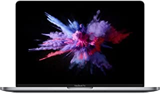 Apple MacBook Pro (13 Pulgadas, Touch Bar, 1,4 GHz de Cuatro núcleos Intel Core i5, 8 GB de RAM,) - (el último Modelo) (Re...