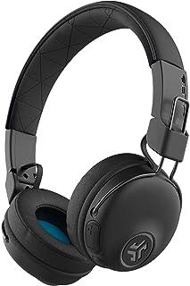 Jlab 812887018449 Audifonos Bluetooth Modelo Studio color Negro