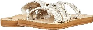 Sanuk Women's Fraidy Slide Sandal