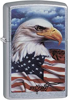 Zippo Eagle Lighters