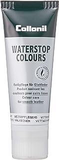 [コロニル] 防水補色クリーム ウォーターストップカラーズ 75ml 皮革に栄養とツヤを与える 防水効果 革製品を柔らかくする アーモンドオイル使用 靴 バック 小物