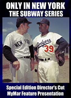 Only in New York: The Subway Series-SPECIAL EDITION DIRECTOR'S CUT