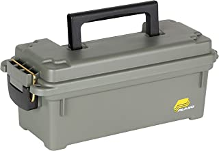Plano Shot Shell Box, Color Verde