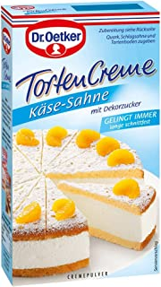 Dr Oetker Cream Cheesecake Mix