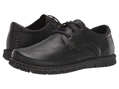 Born Soledad (Black Full Grain) Men