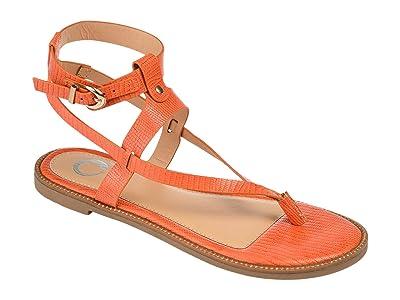 Journee Collection Comfort Foam Tangie Sandal