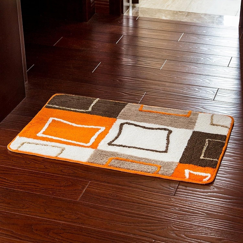 Carpet Non-Slip mat Foot pad-A 80x120cm(31x47inch)
