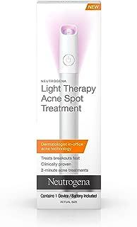 acne spot treatment by Neutrogena