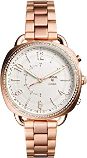 Fossil Casual Watch For Women, Analog - Ftw1208, Quartz Movement