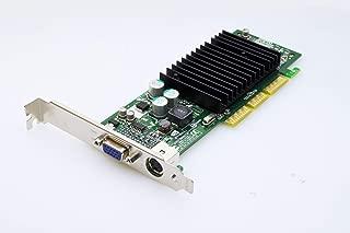 GeForce2 MX400 64MB SDR 4x AGP VGA Video Card