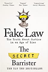 Fake Law: The Truth About Justice in an Age of Lies (English Edition) Format Kindle