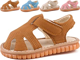 Best closed toe sandals for toddler boy Reviews