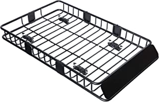 Tiptiper Rooftop Cargo Basket 64