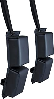 Extreme Max 3006.7270 BoatTector PWC Contour Fender Value Pack