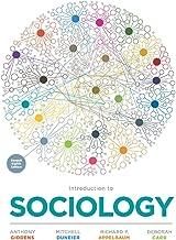 sociology 8th edition giddens