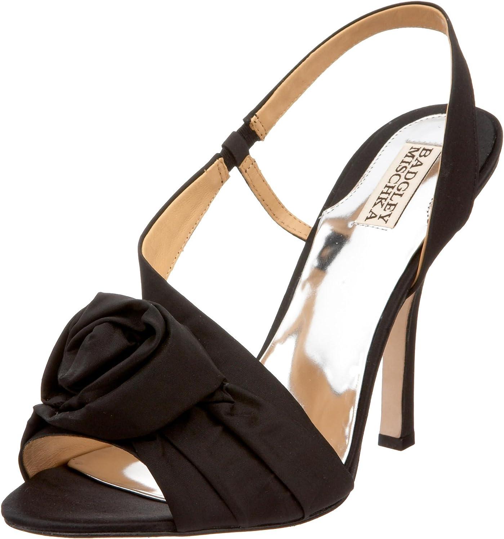 Badgley Badgley Mischka Lanah, Damen Slingback High Heel  erste Antwort