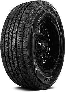 Lexani LXHT-206 All- Season Radial Tire-235/55R18 104V