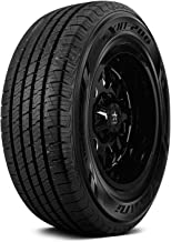 Lexani LXHT-206 All- Season Radial Tire-235/55R18 104V