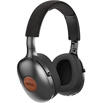 House Of Marley Exodus ANC Cuffie Over Ear Wireless con