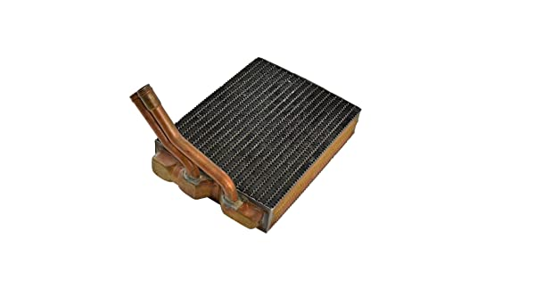 OSC Cooling Products 98617 New Heater Core