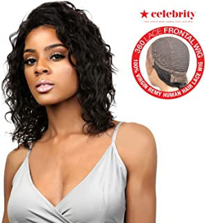 Best 360 lace frontal wig Reviews
