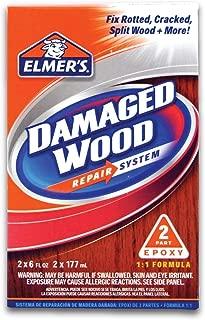 Best damaged wood repair system Reviews