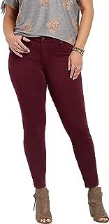 maurices Women's Denimflex Colored Jeggings - Plus Size...