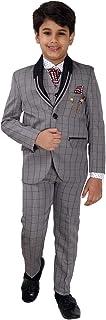 Fourfolds Boy's 5-piece Suit