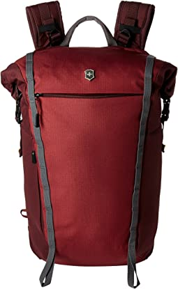Altmont Active Rolltop Compact Laptop Backpack
